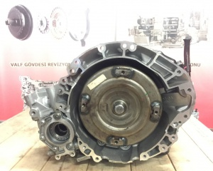Chrysler62teotomatiksanzimantamiri