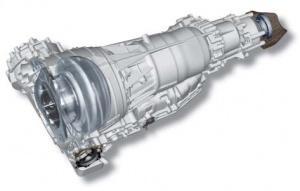 AudiA68HP55otomatiksanziman