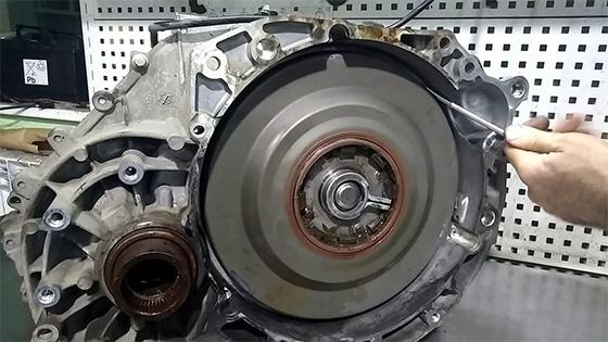 Ford-Mondeo-Focus-Fiesta-Powershift-Kavrama-Tamiri
