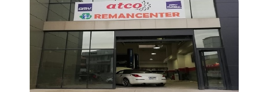 Atco Ankara Servisi Kapasite Arttırımı